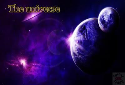 Universe in Hindi - Parallel Universe in Hindi