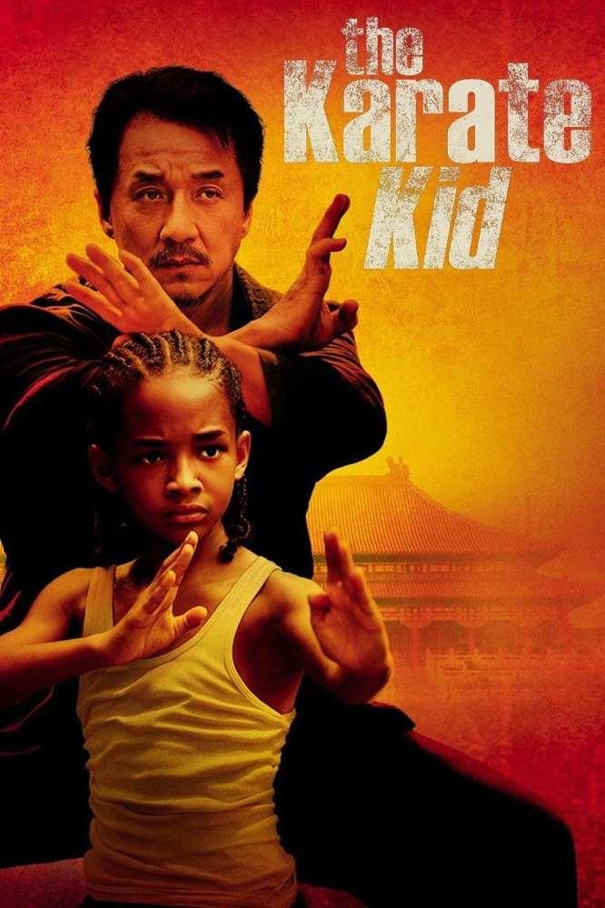 The Karate Kid (2010) Movie Download in Hindi 480p Bolly4u