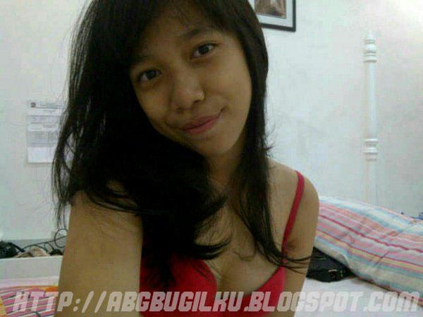 Abg Cantik Selfie Bugil untuk Pacar