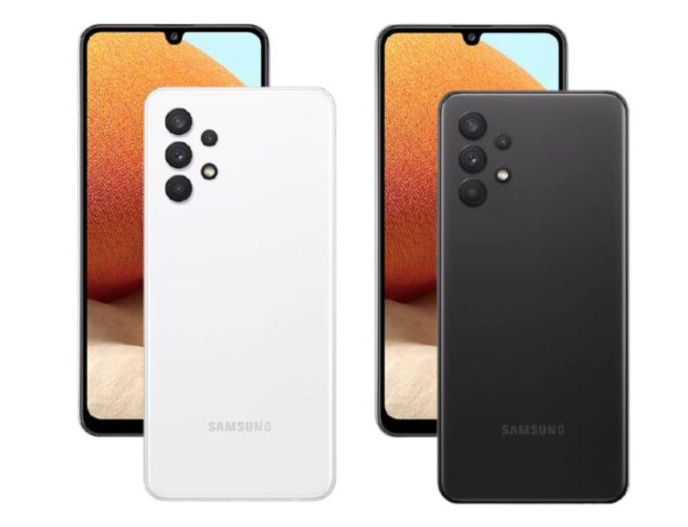 Harga dan Spesifikasi Samsung Galaxy A32 5G Bertenaga MediaTek Dimensity 720 5G MT6853 Terbaru di Indonesia