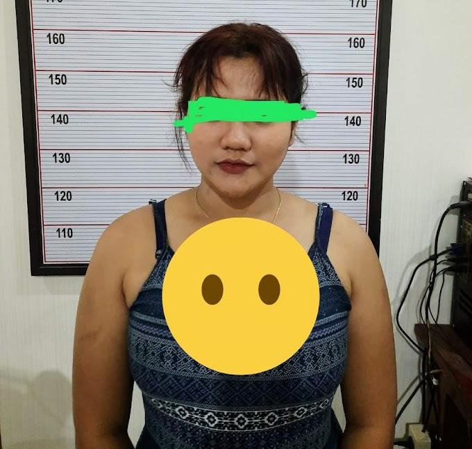 Tertangkap Curi Kosmetik, Wanita Cantik Nekat Curi Gawai Saat Diintrogasi