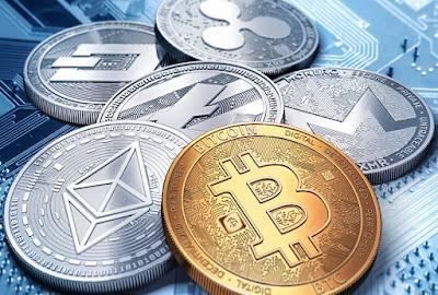 mata uang digital termahal saat ini