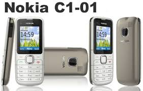 Nokia C1 01 RM-607 Flash File v6.20 Free Download