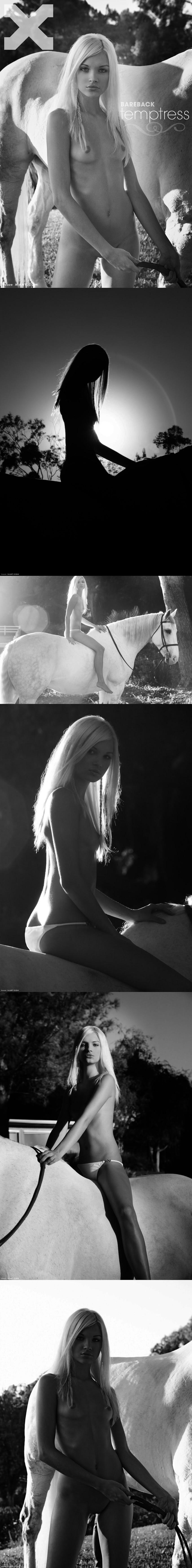 x-art francesca bareback temptress-lrg - Girlsdelta