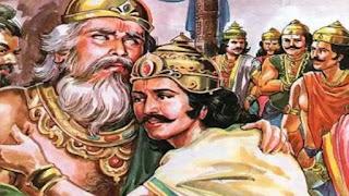 102 children of Dhritarashtra: ధృతరాష్ట్రుని సంతానం కుమారుడు, కుమార్తె కలిసి మొత్తం 102మంది.. వారి పేర్లు ఏమిటంటే..!