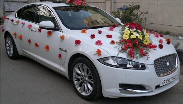 sewa mobil pengantin di semarang