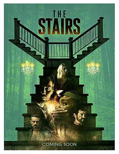 pelicula Las escaleras