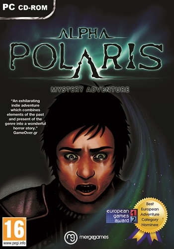 Alpha Polaris : A Horror Adventure Game PC Full