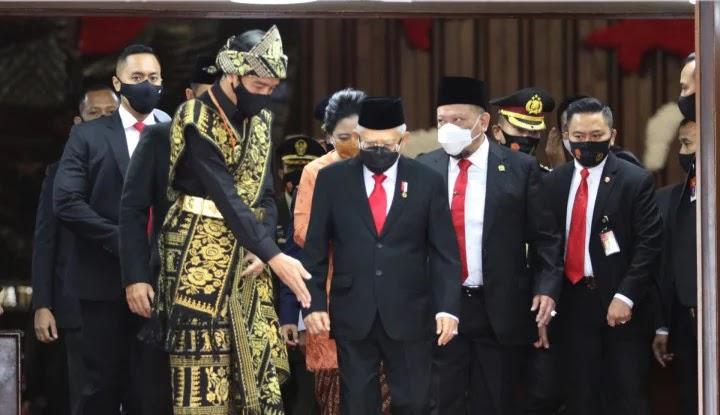 Target Pertumbuhan Ekonomi dari Jokowi Kelewat Ambisius!