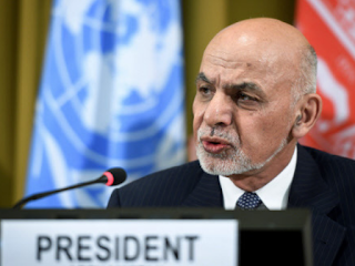 Afghan president orders probe into abuse of female athletes
