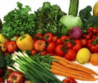 فوائد الخضروات لصحة الانسان السليم الخضار
