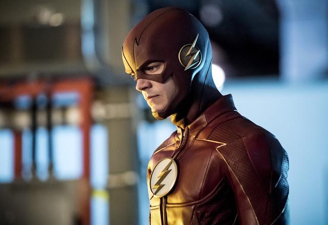 Análise Crítica - Flash: 4ª Temporada