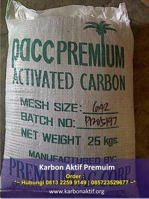 Jual Karbon Aktif Premium Davao