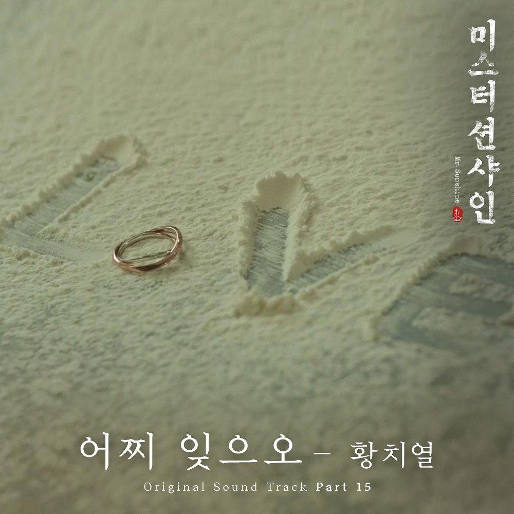Hwang Chi Yeul – Mr. Sunshine OST  Part.15 (ITUNES MATCH AAC M4A)