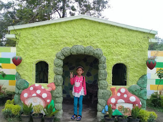 Wisata Negeri Dongeng