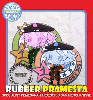 RUBBER COASTER | RUBBER COASTER DI BANDUNG
