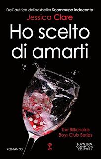 Ho Scelto Di Amarti (The Billionaire Boys Club Series Vol. 5) PDF