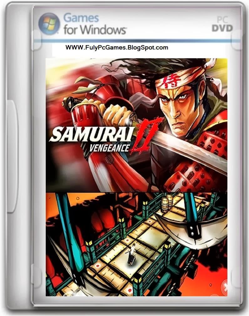Full Version Ios: Samurai Ii Vengeance Game Full Version Pc Game