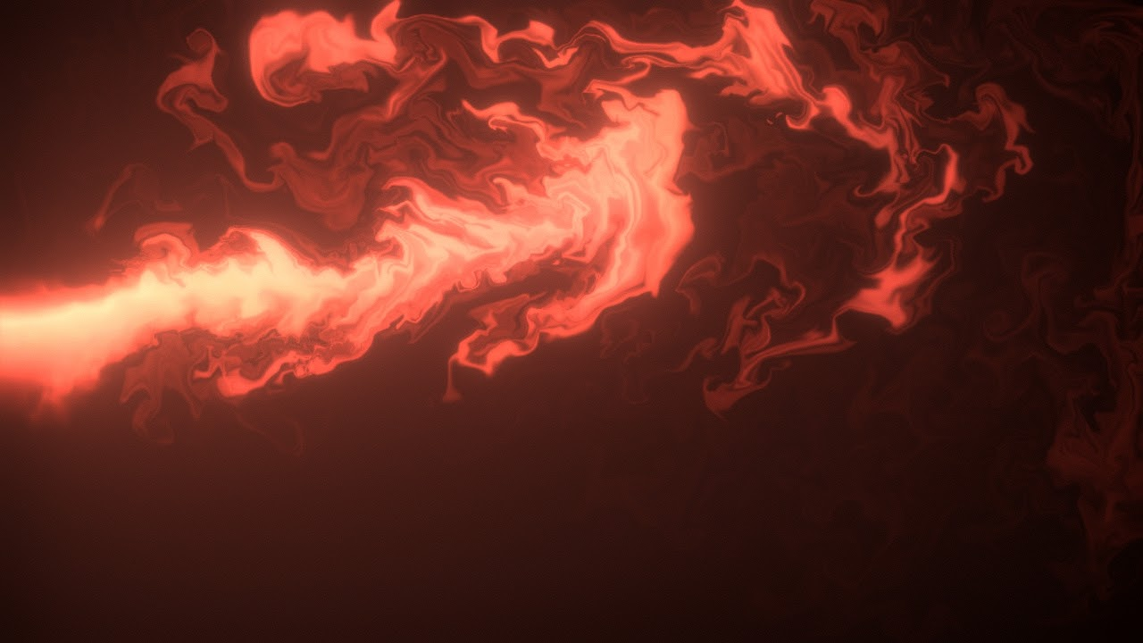 Abstract Fluid Fire Background for free - Background:93