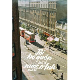 Tôi Bỏ Quên Tôi Ở Nước Anh (Tái Bản) ebook PDF-EPUB-AWZ3-PRC-MOBI