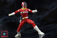 Power Rangers Lightning Collection In Space Red Ranger vs Astronema 20