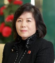Choe Son Hui