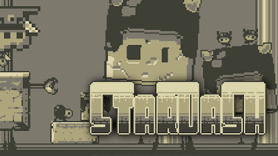 Stardash Game Logo