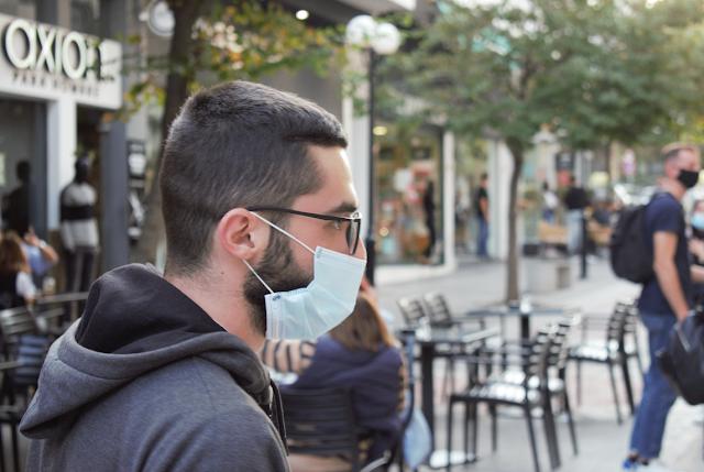 51 κρούσματα η Ρόδος - 2.472 στην Ελλάδα - 8 θάνατοι