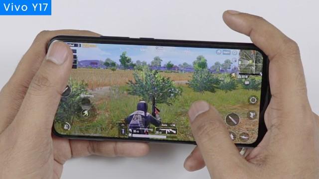 HP Game Vivo harga dibawah 3 juta