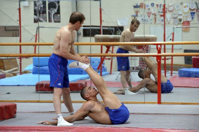 louis smith gymnast gay