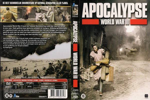 Apocalypse: The Second World War (2009) - Episode 6 - Retreat and Surrender