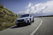 New Subaru Forester receives highest marks from Japanese cc