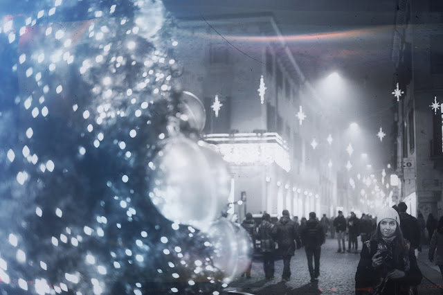 Fotografia di Verona a Natale
