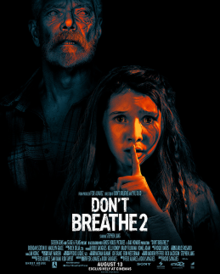 Don't Breathe 2 Full Movie Download, Don't Breathe 2 Full Movie Watch Online