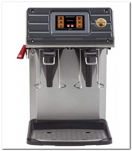 Curtis Coffee Makers Commercial