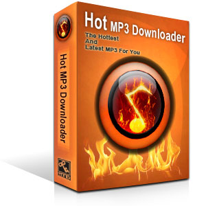 Hot MP3 Downloader 3.3.9.6 Full Crack + Keygen