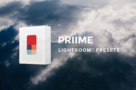 Presets – Priime – Presets for Lightroom [DCP, LRTEMPLATE]
