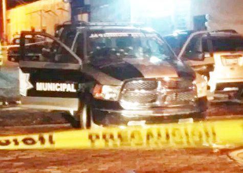 Muere comandante de Policía de Ojuelos; Jalisco tras enfrentamiento con Sicarios