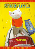 Stuart Little 1999 720p Hindi BRRip Dual Audio Full Movie Download