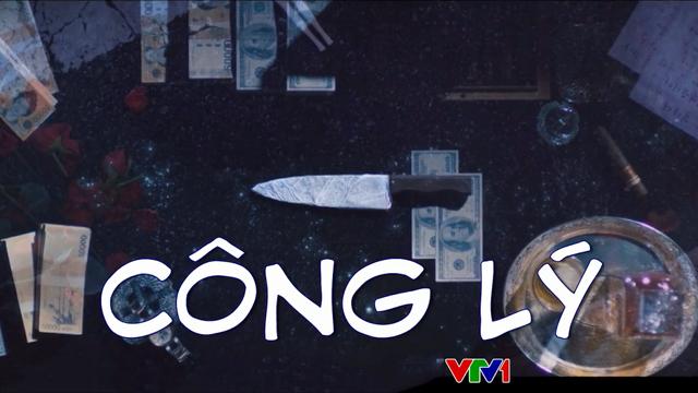 Công Lý Trọn Bộ Tập Cuối (Phim Hàn Quốc VTV1 Thuyết Minh)