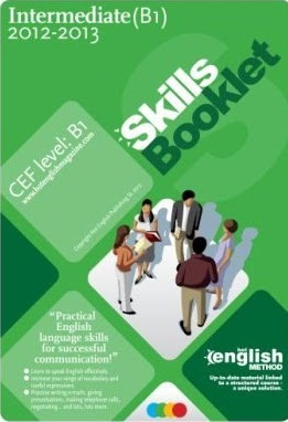 Skills Booklet Intermediate (level B1) for Students