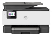 HP OfficeJet Pro 9010 Printer Driver Download Update