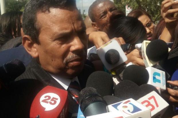 Radhamés Segura también pide licencia como miembro del Comité Político del PLD