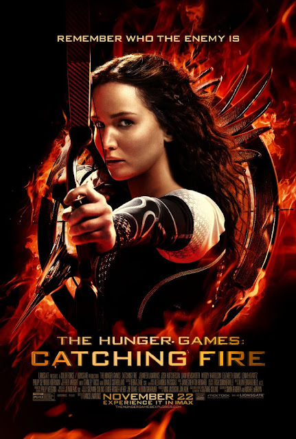 Sinopsis Film Terbaru The Hunger Games: Catching Fire (2013)