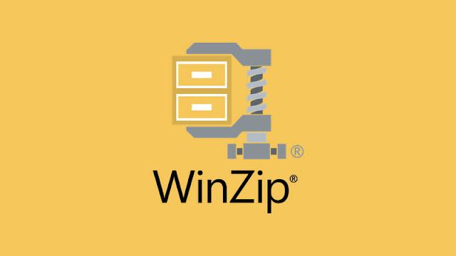 Download Winzip Gratis Terbaru