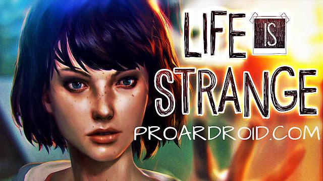 تحميل لعبة life is strange apk