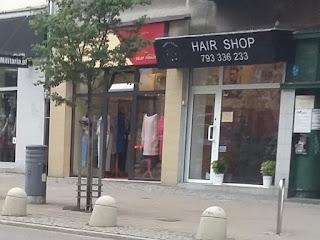 Świętojańska, Gdynia, fryzjer, kosmetyka, usługi