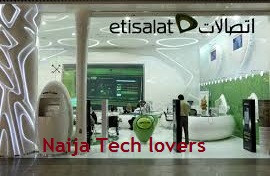 etisalat office