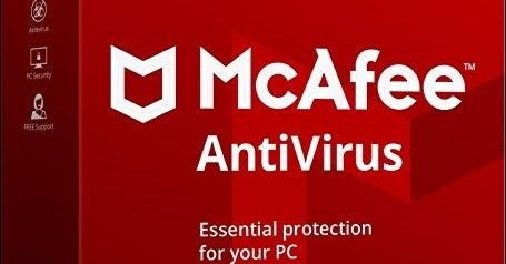 Windows 10 Product Key 100% working: McAfee AntiVirus ...