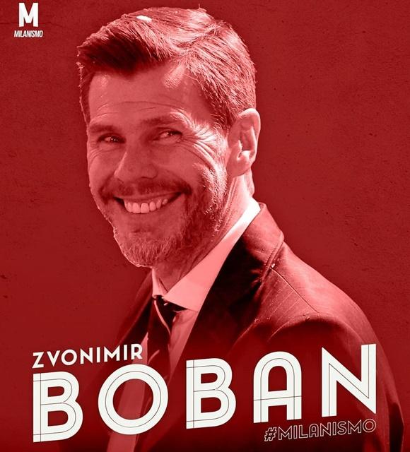 Zvonimir Boban - IGmilanismoit